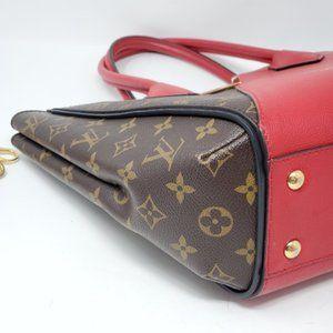 Louis Vuitton Bags - 100% Auth Louis Vuitton Kimono PM Satchel Bag